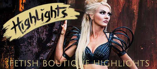 Boutique Highlights