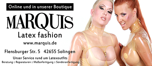 Marquis - Latex Fashion