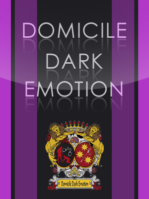 Domicile Dark Emotion