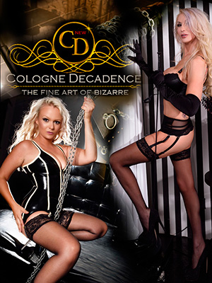 Cologne Decadence