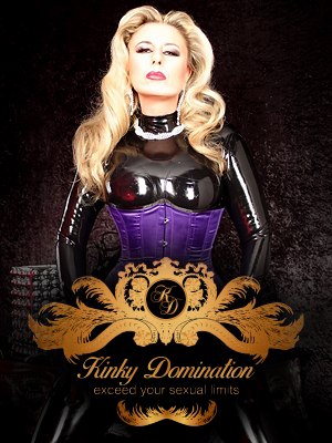 Kinky Domination