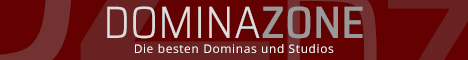 Dominazone - Hier findest Du die besten Dominas und Studios